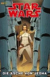 Star Wars Comics: Die Asche von Jehda