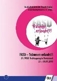 FASD - Traeumen erlaubt?!