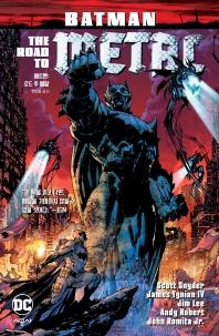 배트맨: 로드 투 메탈