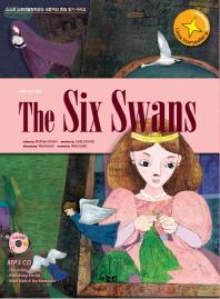 The Six Swans(여섯 마리 백조)