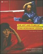 Art and Films of Lynn Hershman Leeson