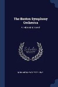 The Boston Symphony Orchestra