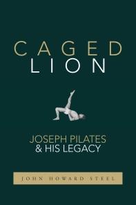 Caged Lion