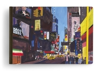 Louis Vuitton Travel Book - New York