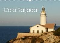 Cala Ratjada (Wandkalender 2022 DIN A3 quer)