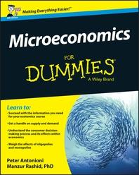 Microeconomics For Dummies (UK Edition)