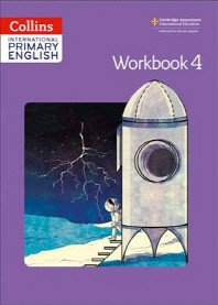 Collins International Primary English Workbook4
