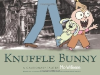 Knuffle Bunny (2005 Caldecott Medal Honor)