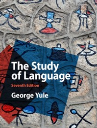 The Study of Language, 7/E