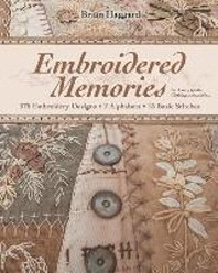 Embroidered Memories-Print-On-Demand-Edition