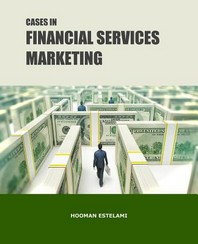 Cases in Financial Services Marketing