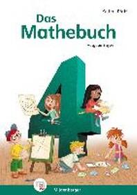 Das Mathebuch 4 Sch?lerbuch. Ausgabe Bayern