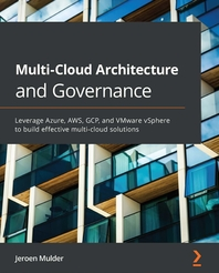 Multi-Cloud Architecture and Governance