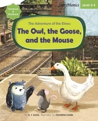 The Adventure of the Elves: The Owl, the Goose, and the Mouse (SB)