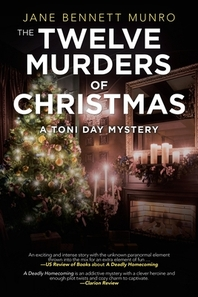 The Twelve Murders of Christmas