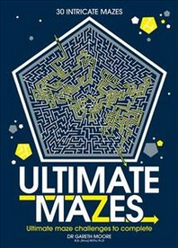 Ultimate Mazes