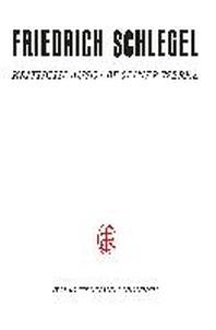 Friedrich Schlegel - Kritische Ausgabe seiner Werke / Hefte zur Antiken Literatur
