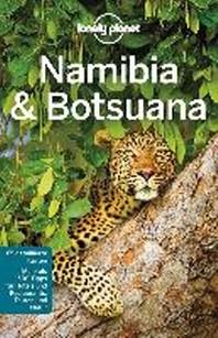 Lonely Planet Reisefuehrer Namibia, Botsuana