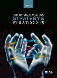 Strategy and Strategists