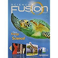 Science Fusion Student Edition G2