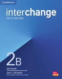Interchange Level 2b Workbook