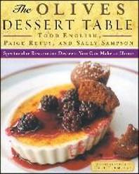 Olives Dessert Table