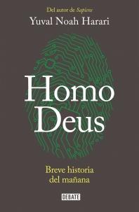 Homo Deus / Homo Deus