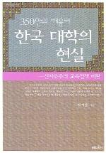 한국 대학의 현실
