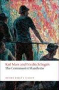Communist Manifesto (Oxford World Classics)(New Jacket)