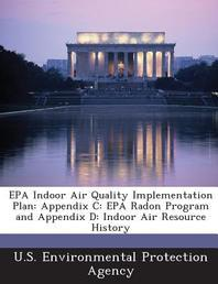 EPA Indoor Air Quality Implementation Plan