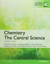 Chemistry: The Central Science(Global Edition)