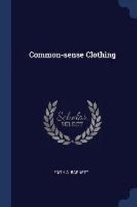 Common-Sense Clothing