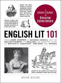 English Lit 101