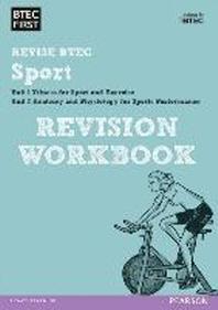 BTEC First in Sport Revision Workbook