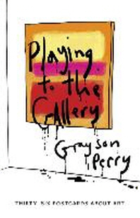 Playing to the Gallery Postcards