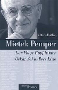 Mietek Pemper