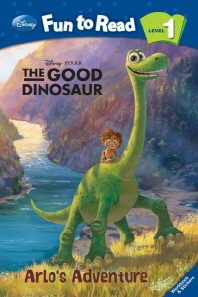 The Good Dinosaur: Arlo's Adventure