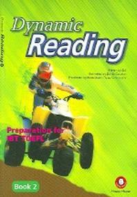 Dynamic Reading 2 (오디오 CD 포함)