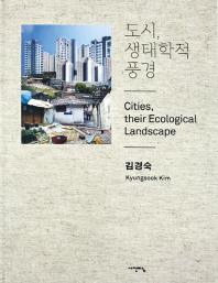 도시, 생태학적풍경