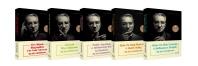 Dale Carnegie Self Improvement Series 데일 카네기 영문판 5종 세트(미니북)