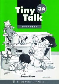 TINY TALK 3A(W/B)