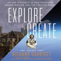 Explore/Create Lib/E