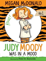 Judy Moody Was in a Mood (Book 1)