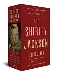 The Shirley Jackson Collection