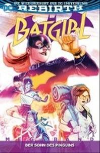 Batgirl Megaband