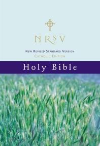 Catholic Bible-NRSV