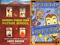 Sideways Stories from Wayside School (표지 랜덤 발송)