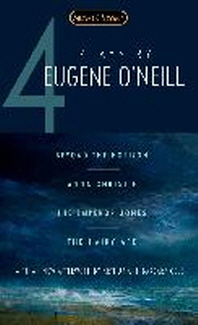4 Plays by Eugene O'Neill