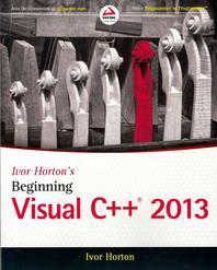 Beginning Visual C++ 2013