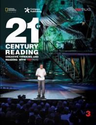 21st Century Reading Student Book L3